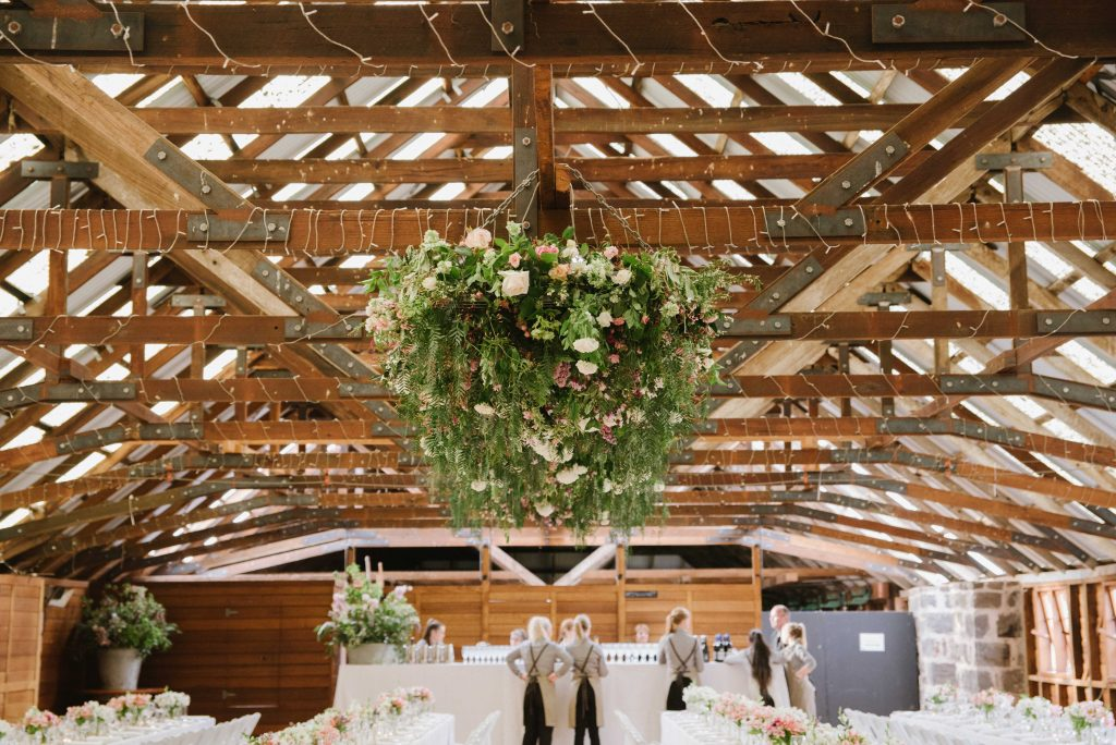 Summer country wedding ideas