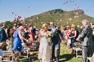Country wedding at Mount Sturgeon