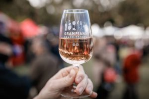 Grampians Grape Escape Wine Festival