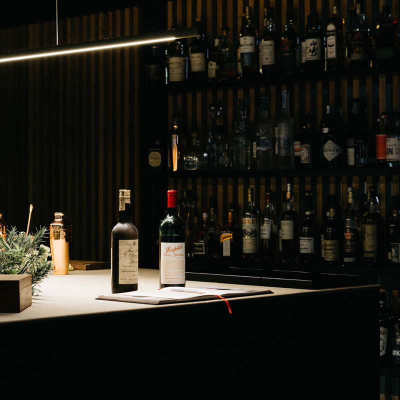 Penfolds - Royal Mail Hotel