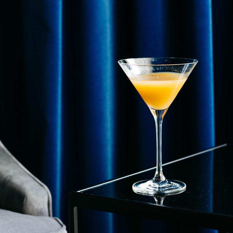 Cocktail - Royal Mail Hotel