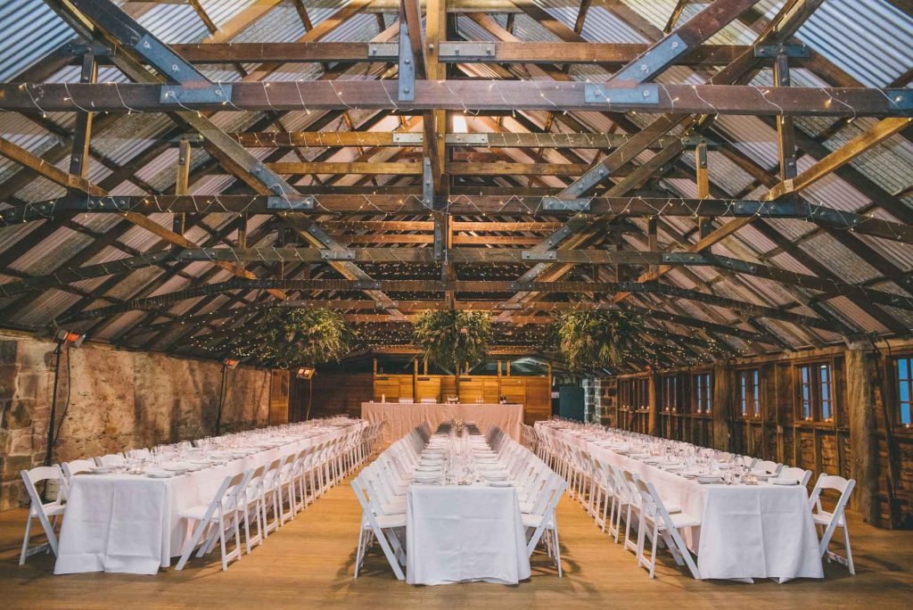 Country Victoria Wedding Venues