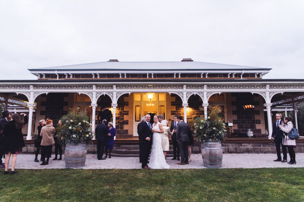 Wedding Venue Victoria