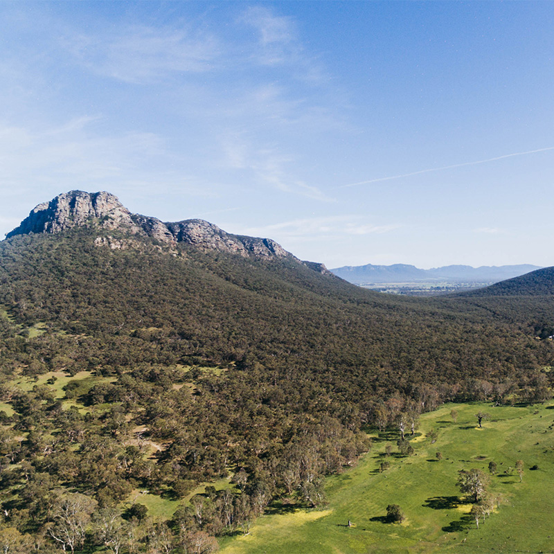 Grampians Peaks Luxury Package